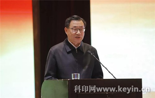 刘晓凯:切实提升中小学教材印制发行保障服务能力