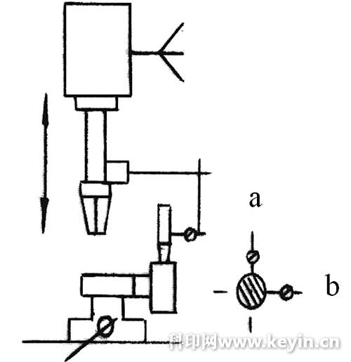 水墨印刷机电路图