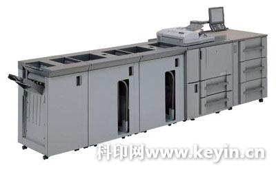嘉和顶新 高速高效数码印刷机