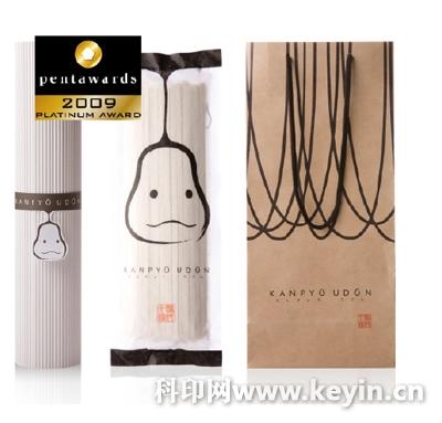 香水创意包装手绘