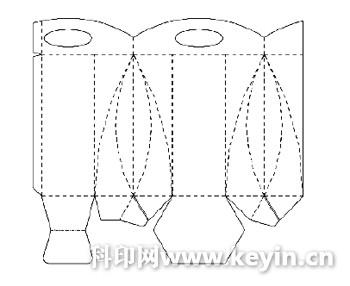 """""""线型""""-""""破折线""""工具,再选择""""长方形图片"""